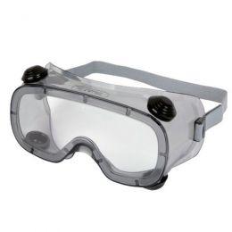 Óculos Amplavisão RUIZ Incolor com Elástico - C.A 35564 - Delta Plus