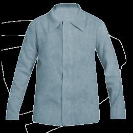 Blusão de Raspa - C.A 39472