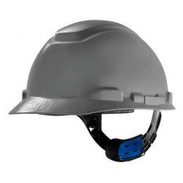Capacete Aba Frontal 3M H700 Ajuste Fácil com Jugular