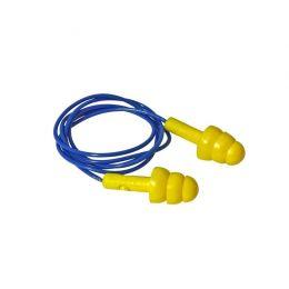 Protetor Auricular Tipo Plug com cordão  - C.A 18189