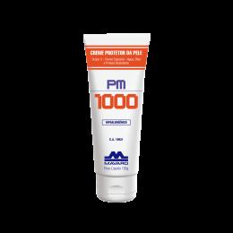 Creme de Proteção P1000 3 em 1 Mavaro c/ 120 grs