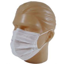Máscara em TNT Dupla com elástico c/ 100 unidades - Talge