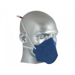 Máscara Azul Dobrável P1 sem válvula C.A 38502 - Delta Plus
