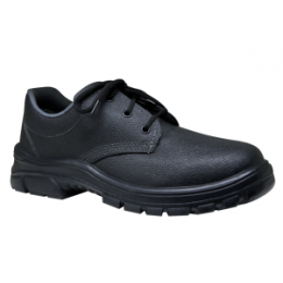 Sapato de Amarrar Bracol  Bico de PVC - Kadesh - C.A 16569