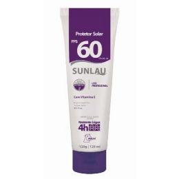 Protetor Solar FPS 60 120 Grs - Henlau