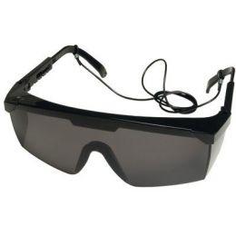 Óculos 3M Vision 3000 Anti-risco lente cinza com cordão - C.A 12572