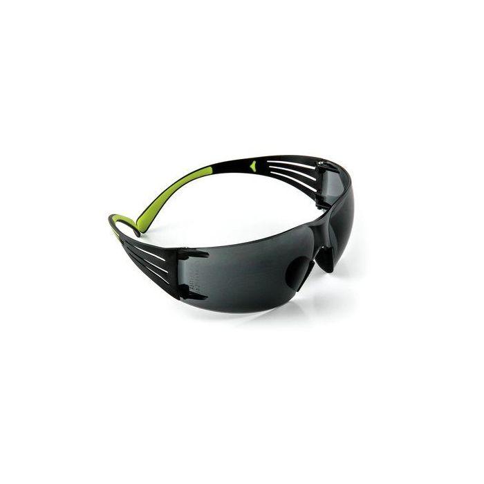 Óculos 3M SF400 lente cinza AR/AE - C.A 36018