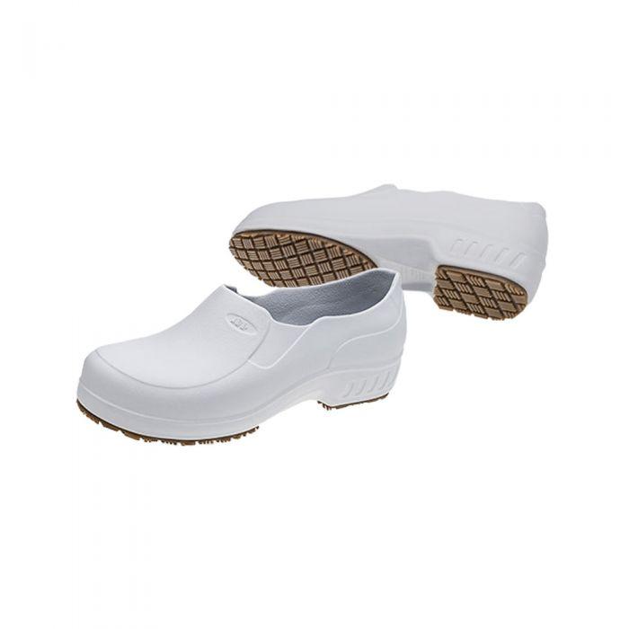 Sapato Ocupacional em EVA BRANCO Antiderrapante Marluvas - C.A 39213