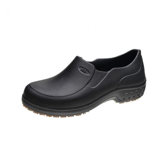 Sapato Ocupacional em EVA PRETO Antiderrapante Marluvas - C.A 39213