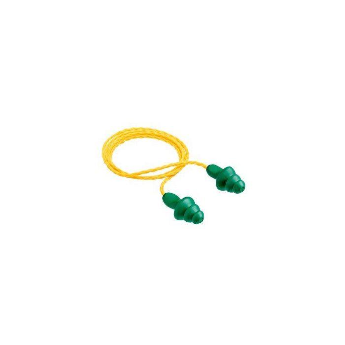 Plug de Elastômero 3M 1290 com cordão 16 Db - C.A 9584