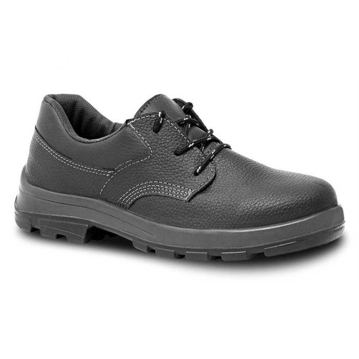 Sapato de Amarrar Bracol Linha Bravo Bico de PVC - C.A 41452