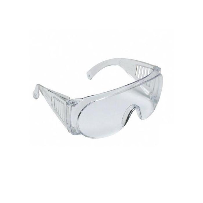 Óculos de Sobrepor Incolor SSLAB - C.A 39846 - Super Safety