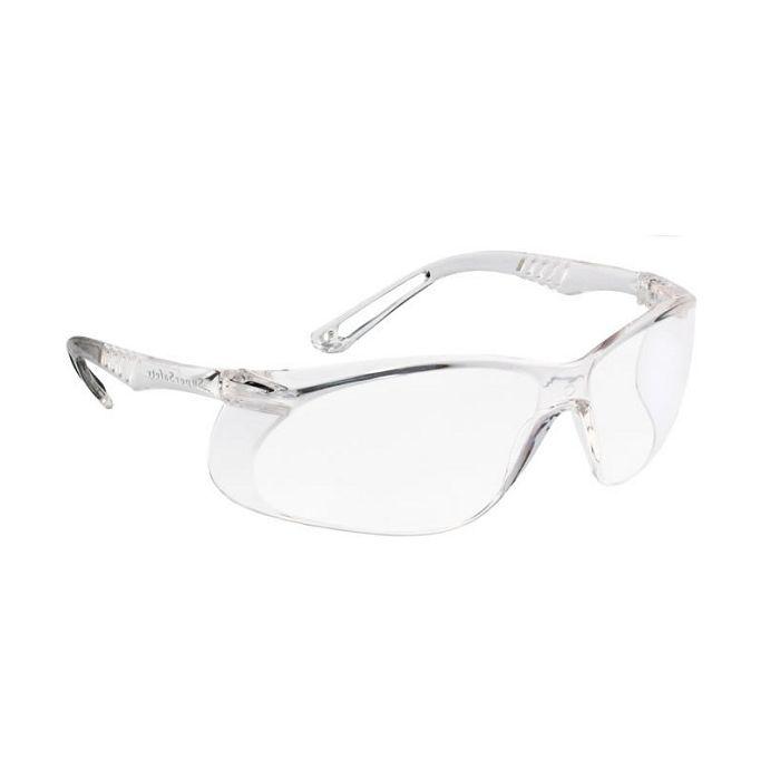 Óculos de Segurança SS5 lente incolor - C.A 26126 - Super Safety