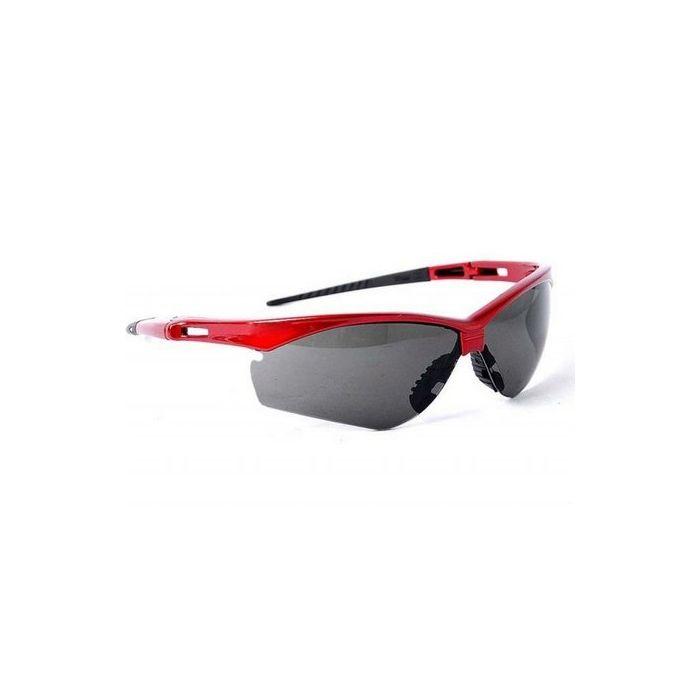 Óculos de Segurança SS7 Vermelho / Cinza - C.A 27512
