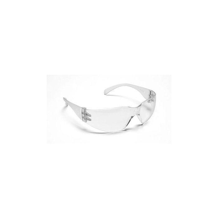 Óculos 3M Virtua Transparente - C.A 15649