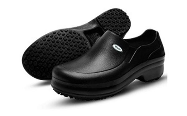 Sapato ocupacional em EVA – Segurança sem abrir mão do conforto!